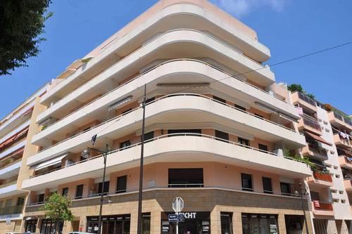 Loue appartement 3pièces - Antibes centre - 72m²