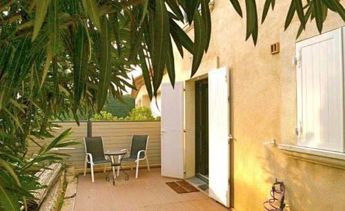 Loue appartement 2chambres 4couchages - terrasses ★ parking ☀ Plage accès privé - Sanary-sur-Mer (83)
