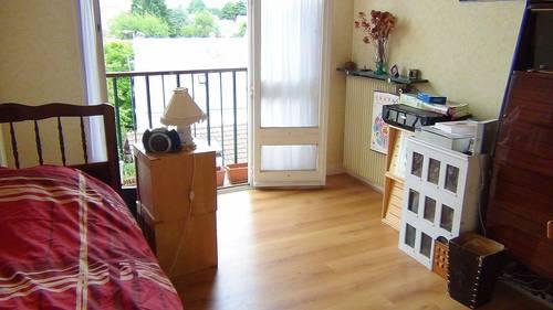 Loue 1chambre dans appartement - Sud Loire
