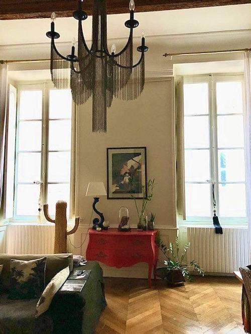 Loue bel appartement 18ème quartier Ozenne à Toulouse - 2chambres