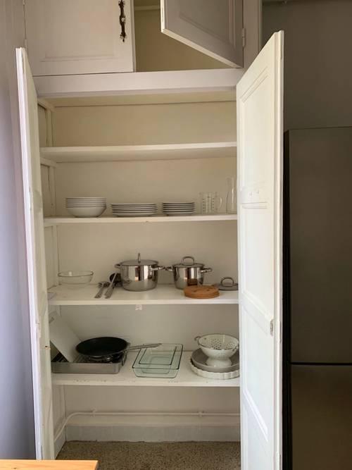 Loue appartement 66m² type 3- très bon état - Dijon (21)