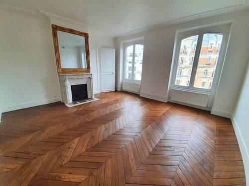 Loue appartement 3pièces 63m² Paris 16ème Mirabeau