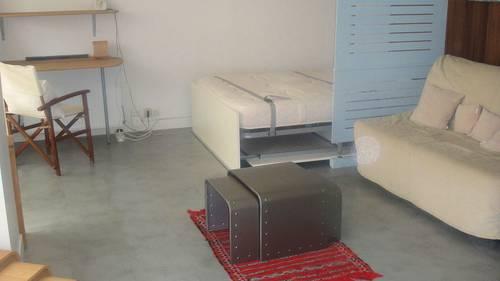 Loue appartement - 1chambre, 33m², Asnières-sur-Seine (92)