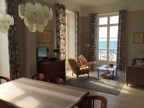 Propose Appartement - 5couchages - Trouville-sur-Mer