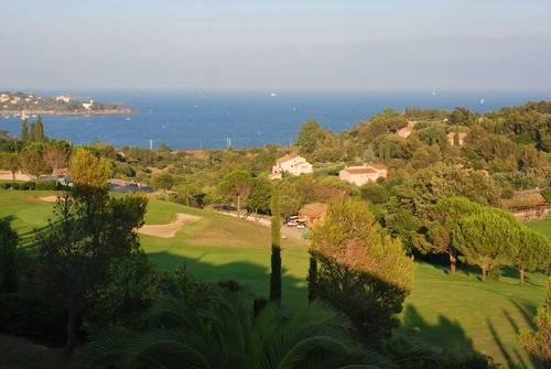 Propose Appartement vue mer côté d'azur - 2chambres - Saint-Raphaël (83700)