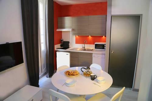 Loue studio 29m² Hyper centre équipé de Novembre à Mars uniquement - 1chambre, Biarritz (64)