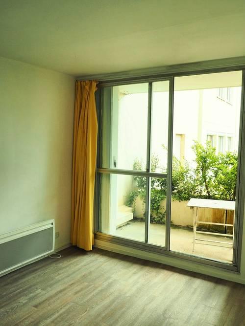 Loue appartement 40m² - 2PP - Caen