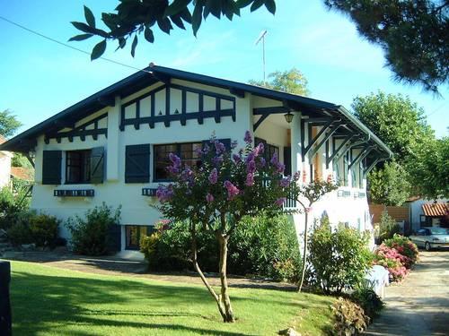Loue appartement 4chambres /8couchages dans villa au cœur Moulleau - Arcachon (33)
