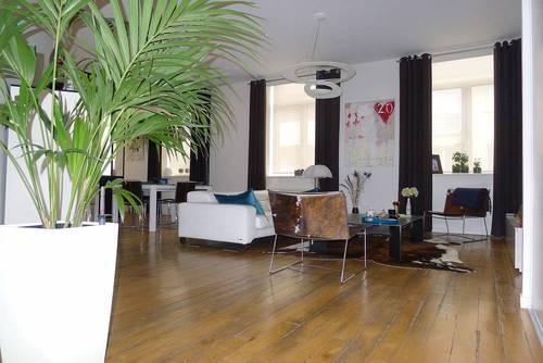 Vends Appartement loft de 108m² - 2chambres à Orléans (45)