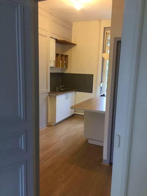 Appartement - 60m² à Amiens (80) henriville - Gare