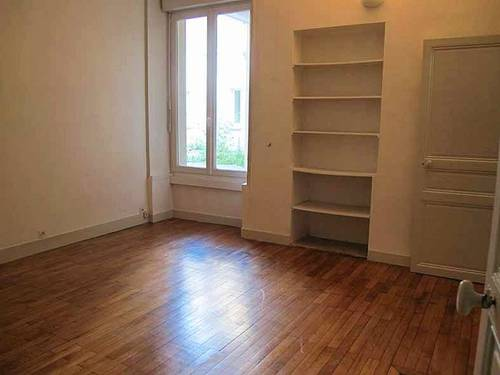 Loue appartement 110m² Angers Centre - 3chambres