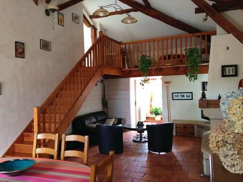 Loue un appartement de plus de 100m² à Anglet (64) sur la Côte basque - 3chambres