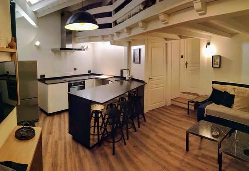 Loue appartement à Anglet (64) 2- 4pers. Trés belles prestations