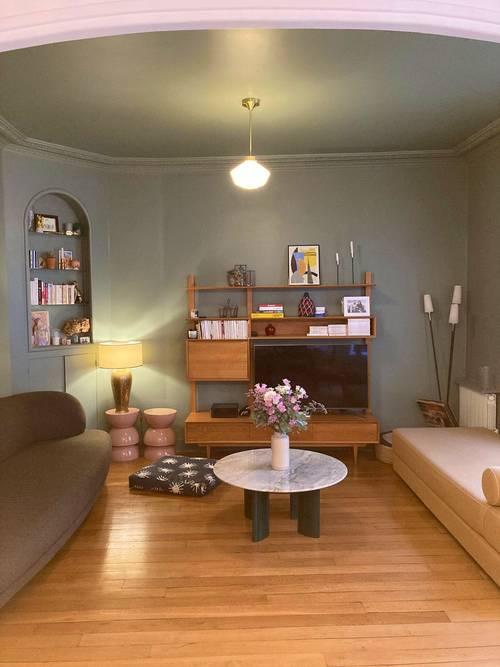 Vends appartement 63m² Asnières-Sur-Seine (92)