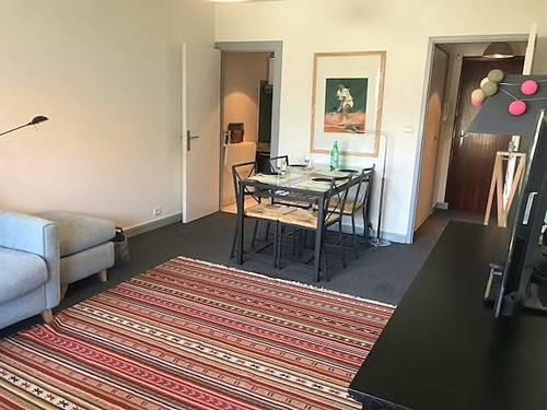 Loue appartement La Baule proche marché - 4couchages