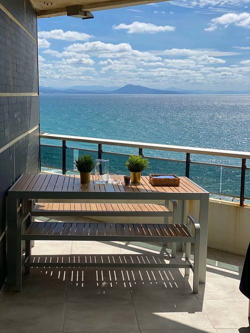 Loue Appartement - 4couchages - Biarritz (64)