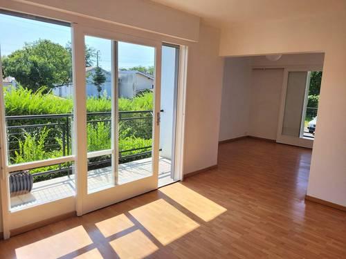 Vends appartement T3de 83m² Bordeaux Caudéran (33)