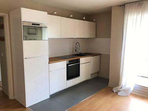 Loue appartement 3pièces 48m² - Boulogne (Quartier Point du Jour)