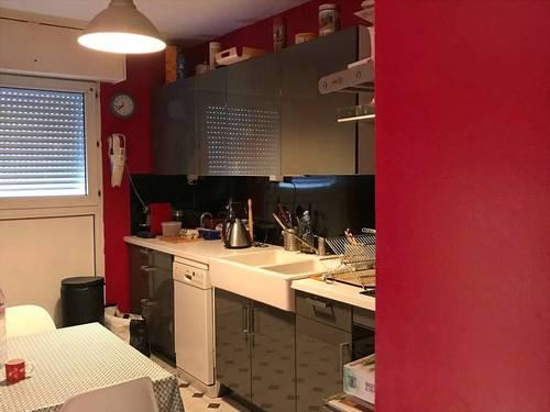 Vends Appartement T4à Boutonnet - 93m², Montpellier (34)