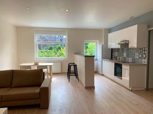 Loue appartement F365.54m² - rue de Canteleu LILLE – MEUBLÉ ET RÉNOVÉ