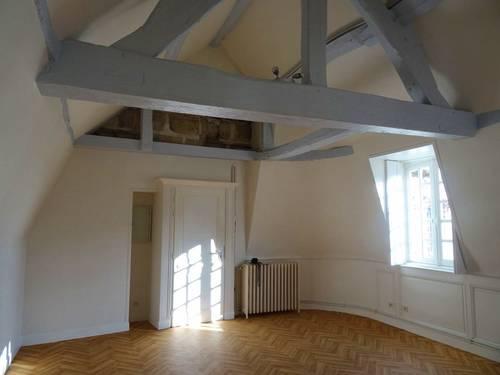 Loue Appartement de caractère 3pièces Rouen 76000- 58m²