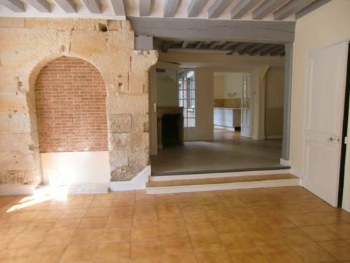 Loue Appartement de caractère 4pièces Rouen secteur Historique