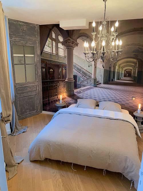 Loue très bel appartement à Pau centre avec vue splendide - 2chambres