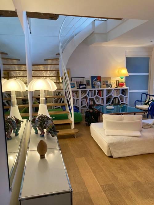 Propose Appartement 140m² 3chambres / 6couchages cœur de Chartrons