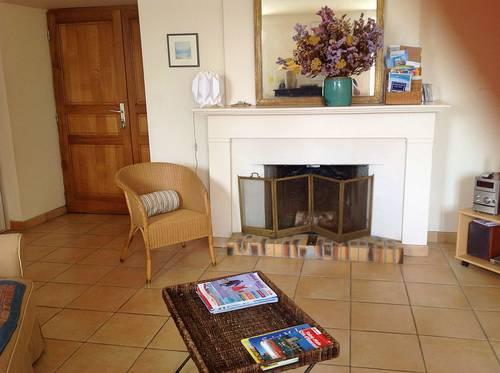 Loue appartement de charme à St Malo (35) 2chambres/4couchages,65m ²