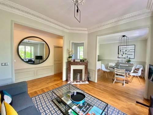Vends Bel appartement coup de cœur Boulogne Point du jour 4P 3CH - 75m², Boulogne-Billancourt (92)
