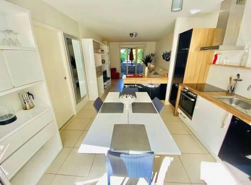 Vends Appartement T2cœur de ville 51m² - Arcachon (33)