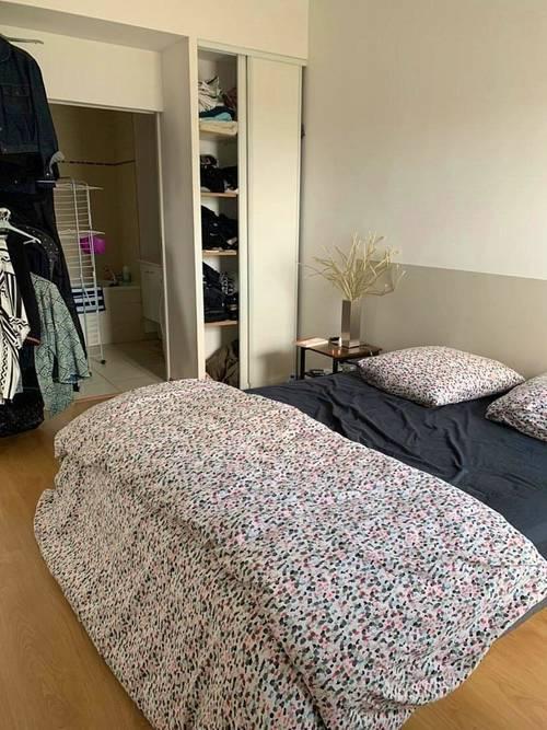 Loue appartement de T252m² au coeur de Wazemmes Lille