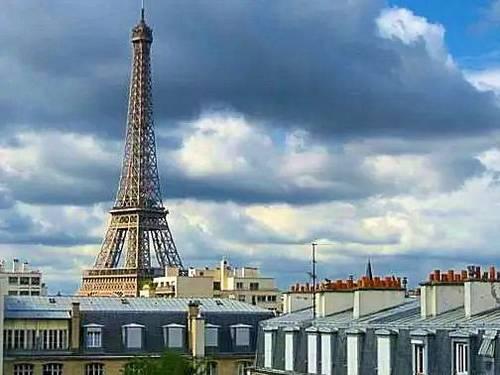 Co-location dans T2/3- 2chambres - 28m² quartier Dauphine - Paris 16ème