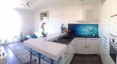 Loue bel appartement T357m² + parking double à Bois Colombes (92)