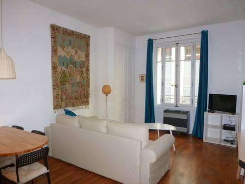 Loue appartement T2à Lyon Croix-Rousse - 42m²
