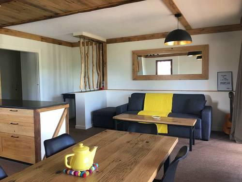 Loue appartement design pour 6personnes à Villard de Lans (38)