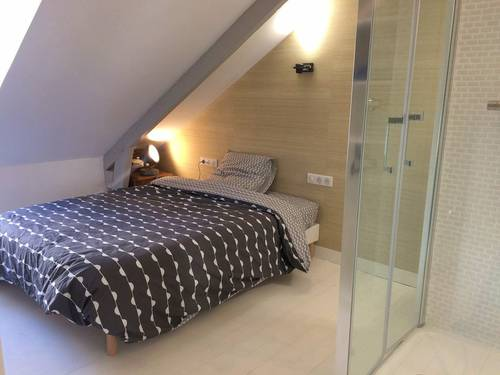 Propose 2places dans colocation appartement Rennes (35)