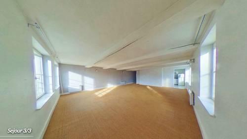 Vends appartement duplex Vieux Lille - 3chambres, 108m²