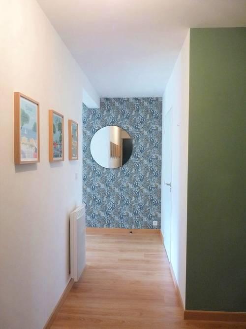 Loue Le Glaz: Appartement élégant à Carnac (56) Plage 4couchages
