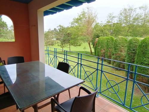 Loue Bel Appartement emplacement de rêve - golf Chiberta & proche océan - 2chambres, 4couchages, Anglet (64)