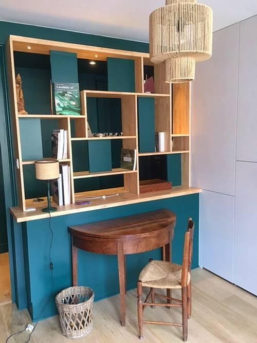 Loue appartement 6couchages Croix Rousse - Lyon 4ème - Centre disponible pour 4mois