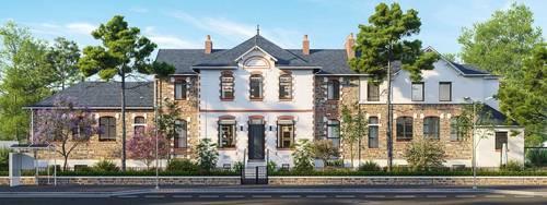 Vends appartement T256m² entièrement rénové en plein coeur de ville - La Baule-Escoublac (44)