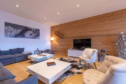 Loue chalet Montagne - Bourg-Saint-Maurice (73700) - Appartement 16couchages - Arc 1800- 230m²