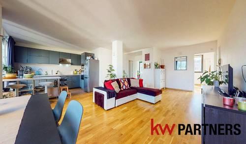 Vends Bel appartement familial - 3chambres, 85m², Boulogne-Billancourt (92)