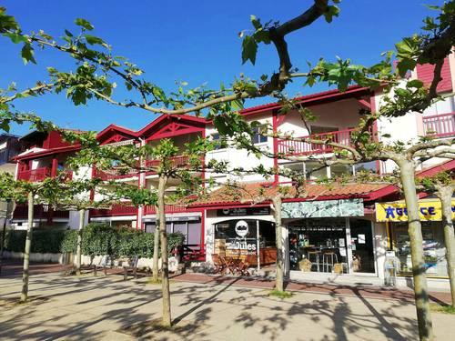 Loue appartement à Hossegor centre près du lac - 2chambres 6couchages