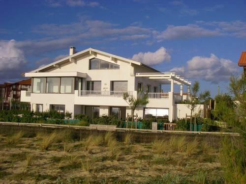 Loue appartement à HOSSEGOR plage SUD, face à l'Océan