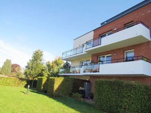 Loue Appartement type T3-Lys Lez Lannoy (59) - 68m²