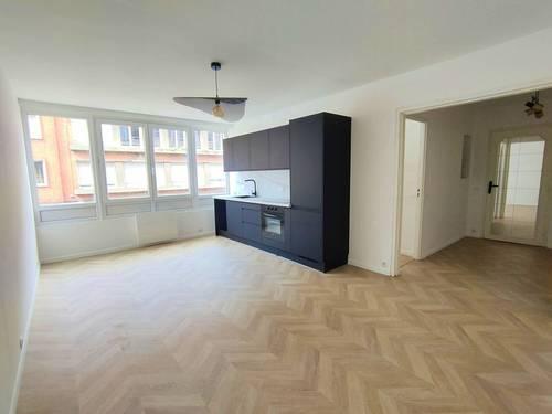 Vends appartement T358m² Jean Baptiste Lebas Lille (59)