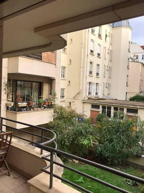 Loue Appartement T489m² à Levallois Perret
