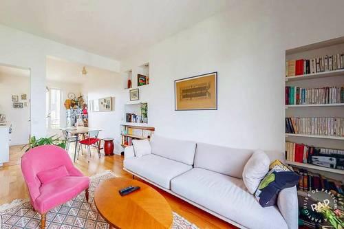 Appartement Lumineux 43m² T2Clichy